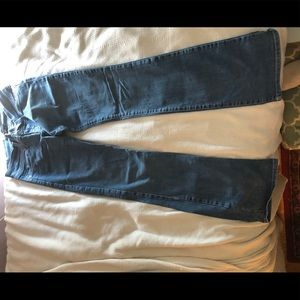 Pants - LVLX jeans